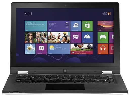 "Lenovo YOGA 13 - 59340247 13.3"" Touch-Screen Ultrabook w/ Core i7-3517U, 4GB DDR3, 256GB SSD, Windows 8"