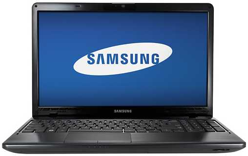 "Samsung NP365E5C-S05US 15.6"" Laptop w/ AMD Dual-Core A6-4400M, 4GB DDR3, 500GB HDD, Windows 8"