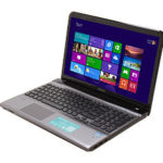 $749.99 Sony VAIO E Series SVE1512GCXS 15.5″ Notebook w/ Intel Core i5-3210M 2.50GHz, 4GB Memory, 500GB HDD, Windows 8 @ Newegg