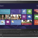 Hot Deal: $271.59 Toshiba Satellite C855D-S5100 15.6″ Laptop w/ AMD Dual-Core E-300, 4GB DDR3, 320GB HDD, DVD±RW, Windows 8 @ Best Buy