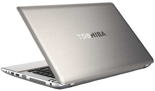 "Toshiba Satellite P845T-S4305 14"" Touch-Screen Laptop w/ i3-3217U, 4GB DDR3, 500GB HDD, DVD±RW/CD-RW, Windows 8"