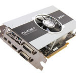 $136.79 XFX Core Edition FX-785A-ZNL4 Radeon HD 7850 1GB 256-bit GDDR5 PCI Express 3.0 x16 HDCP Ready CrossFireX Support Video Card @ Newegg.com