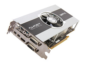 XFX Core Edition FX-785A-ZNL4 Radeon HD 7850 1GB 256-bit GDDR5 PCI Express 3.0 x16 HDCP Ready CrossFireX Support Video Card