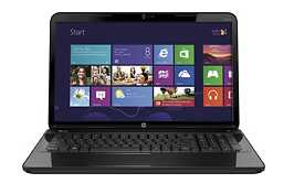 HP Pavilion g7-2251dx 17.3&quot; Notebook with A8-4500M CPU, 500GB HDD, 4GB DDR3, AMD Radeon HD 7640G, 17.3&quot; LED-backlit HD display