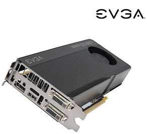 EVGA 03G-P4-3661-KR GeForce GTX 660 Ti 3GB 192-bit GDDR5 PCI Express 3.0 x16 HDCP Ready SLI Support Video Card