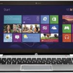 $649.99 HP ENVY 4-1115dx Touch-Screen Ultrabook 14″ Laptop w/ Core i5-3317U, 4GB DDR3, 500GB HDD, Windows 8 @ Best Buy