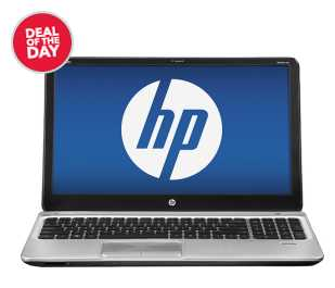"HP GCRF-M6-1045DX Geek Squad Certified Refurbished 15.6"" Laptop"