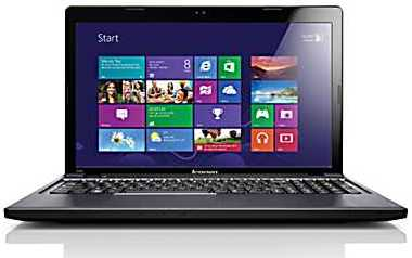 "Lenovo Ideapad Z580-59345254 15.6"" Laptop w/ Intel Core i5-3210M 2.5GHz, 8GB DDR3, 750GB HDD, Windows 8"