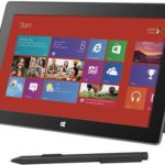 $999.99 Microsoft Surface Windows 8 Pro 9UR-00001 10.6″ Touch-Screen with 128GB Memory @ Best Buy