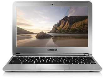 "Samsung Chromebook Wi-Fi XE303C12 11.6"" 16GB Exynos 5 Dual 1.7 GHz Notebook"