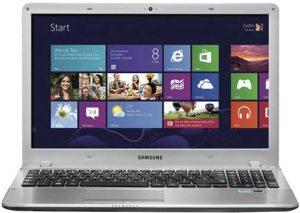 "Samsung NP510R5E-A01UB 15.6"" Laptop w/ i5-3230M CPU, 6GB DDR3, 750GB HDD, Intel HD Graphics 4000, Windows 8"
