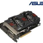 Newegg Sale: ASUS GTX660-DC2O-2GD5 GeForce GTX 660 2GB 192-bit GDDR5 PCI Express 3.0 x16 HDCP Ready SLI Support Video Card for $196