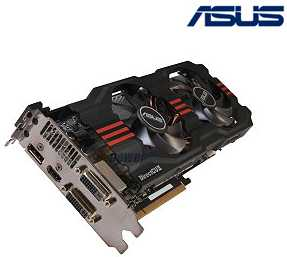 ASUS HD7850-DC2-2GD5-V2 Radeon HD 7850 2GB 256-bit GDDR5 PCI Express 3.0 x16 HDCP Ready CrossFireX Support Video Card