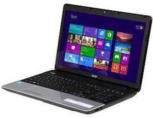 "Acer Aspire E1-571-6659 15.6"" Notebook w/ Intel Core i3 2328M(2.20GHz), 4GB Memory, 320GB HDD 5400rpm, DVD Super Multi, Intel HD Graphics 3000"