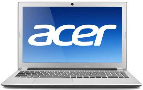 "Acer Aspire V5-571P-6815 15.6"" Touchscreen Laptop (Refurbished) w/ Core i5-3317U 1.7GHz, 6GB DDR3, 750GB HDD, Win 8"