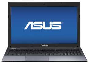 "Asus K55NRF-BA8 K-Series 15.6"" Refurbished Laptop w/ AMD A8-4500M, 4GB DDR3, 500GB HDD"
