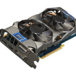 $188 Galaxy 66NPH7DN6ZVZ GeForce GTX 660 GC 2GB 192-bit GDDR5 PCI Express 3.0 x16 HDCP Ready SLI Support Video Card at Newegg