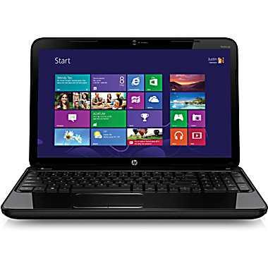 """HP Pavilion G6-2235us 15.6"""" Laptop w/ AMD A6-4400M 2.7GHz, 4GB DDR3, 750GB HDD, AMD Radeon HD 7520G"""
