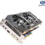$269.99 SAPPHIRE 100352-2L Radeon HD 7950 3GB 384-bit GDDR5 PCI Express 3.0 x16 HDCP Ready CrossFireX Support Video Card @ Newegg.com