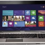 $579.99 Toshiba Satellite P855-S5102 15.6″ Laptop w/ Core i5-3230, 8GB DDR3 RAM, 750GB HDD, Windows 8 @ Best Buy