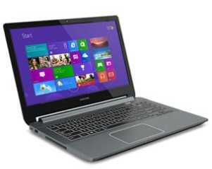 "Toshiba Satellite U845W-S4130 14"" Ultrabook w/ Intel Core i3-3227U 1.9GHz, 4GB DDR3 RAM, 500GB HDD, Windows 8"