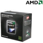 $79.99 AMD Phenom II X4 965 Black Edition Deneb 3.4GHz Socket AM3 125W Quad-Core Processor HDZ965FBGMBOX @ Newegg.com