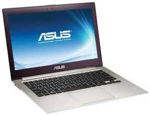 "ASUS Zenbook UX32VD-DH71 13.3"" IPS Ultrabook Computer w/ Intel Core i7-3517U 1.9GHz, 4GB DDR3 RAM, 500GB HDD + 24GB SSD, Windows 8"