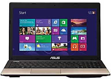 "Asus K55A-RHI5N13 15.6"" Laptop w/ i5-3210M 2.5GHz, 6GB DDR3, 750GB HDD, Windows 8"