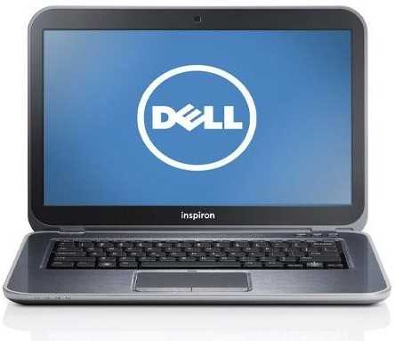 "Dell Inspiron i14z-8001SLV 14"" Ultrabook Notebook w/ Intel Core i7-3517U 1.7GHz, 8GB RAM, 500GB HDD + 32GB SSD"