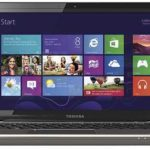 $749.99 Toshiba Satellite P845T-S4102 14″ Touch-Screen Laptop w/ Intel Core i5-3337U, 8GB DDR3, 750GB HDD, Windows 8 @ Best Buy