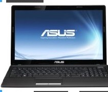 ASUS A53U A53U-AS21 15.6-Inch Laptop