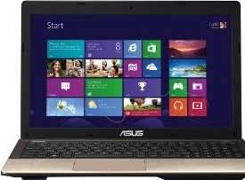 ASUS K55A K55A-DS71 15.6-Inch Laptop