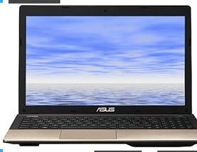 "ASUS R500A-RH51 15.6"" Notebook w/ Intel Core i5 3210M(2.50GHz), 4GB DDR3, 500GB HDD, DVD±R/RW, Intel HD Graphics 4000"