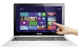 ASUS ViVoBook S500CA-DS51T 15.6-Inch Laptop