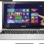 Latest ASUS VivoBook S550CA-DS51T 15.6-Inch Laptop Introduction