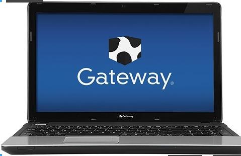 "Gateway NE56R49U 15.6"" Laptop w/ Core i3-3110M, 4GB DDR3, 500GB HDD, Windows 8"