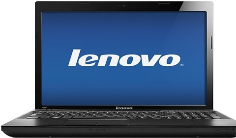 "Lenovo IdeaPad N580 - 59371992 15.6"" Laptop w/ Intel Pentium CPU, 4GB DDR3, 500GB HDD, Windows 8"