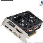 $139 Sapphire 100355-1GOCL Radeon HD 7850 OC Version 1GB 256-bit GDDR5 PCI Express 3.0 Video Card + Gifts @ Newegg.com