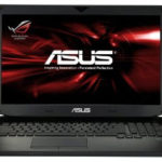 Latest ASUS G750JW-DB71 17.3-Inch Laptop Introduction