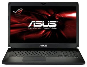 ASUS G750JW-DB71 17.3-Inch Laptop