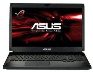 ASUS G750JX-DB71 17.3-Inch Laptop