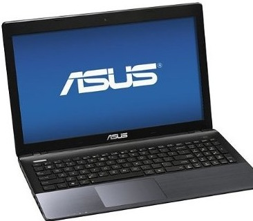 "Asus K55A-SI50301P 15.6"" Laptop Computer w/ CoreTM i5-3230M, 4GB DDR3 , 500GB HDD, Windows 8"