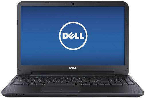 "Dell Inspiron I15RV-477B 15.6"" Laptop w/ Intel Celeron 1007U, 4GB DDR3, 320GB HDD, Windows 8"