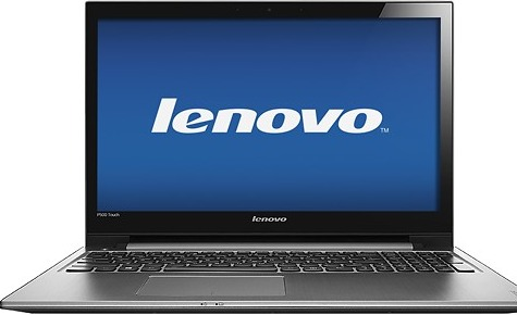 "Lenovo IdeaPad P500 - 59372845 15.6"" Laptop w/ Intel Core i5-3230M, 6GB DDR3, 750GB HDD, Windows 8"