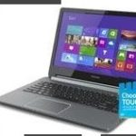 Latest Toshiba Satellite U845t-S4155 14-Inch Laptop Introduction