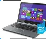 Toshiba Satellite U845t-S4155 14-Inch Laptop