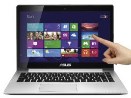 ASUS S400CA-DB51T 14-Inch Laptop
