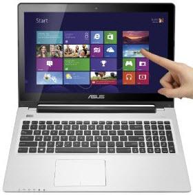 ASUS Vivobook V550CA-DB71T 15.6-Inch Laptop