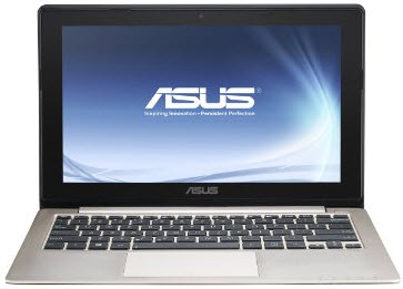 ASUS X202E-DB21T 11.6-Inch Laptop
