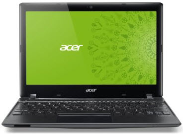 Acer Aspire V5-131-2629 12-Inch Laptop